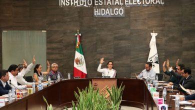 Photo of Reanudarán en Hidalgo proceso electoral para elegir 84 presidentes municipales