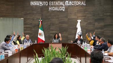 """Photo of IEEH resuelve el no registro de la Coalición """"Juntos Haremos Historia en Hidalgo"""""""