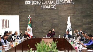 Photo of Aprueba IEEH a 12 aspirantes independientes más