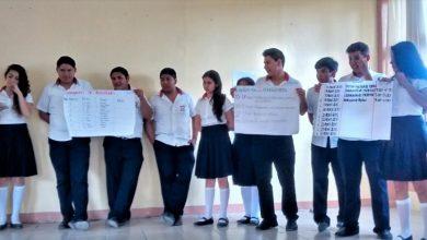 """Photo of """"Por la equidad en mi comunidad"""", continúa sensibilizando sobre violencia de género a jóvenes"""