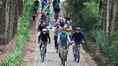 "Photo of Próxima rodada ciclista ""Bici-tando tus haciendas"""