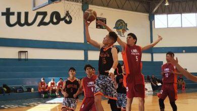 Photo of Surgen los primeros campeones de baloncesto en la etapa estatal