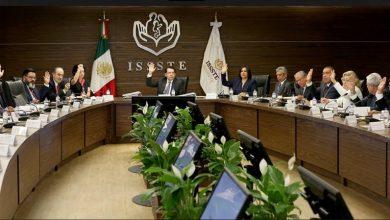 Photo of Establecen alianza ISSSTE y SFP para que gobiernos estatales salden deuda de 58 mil mdp