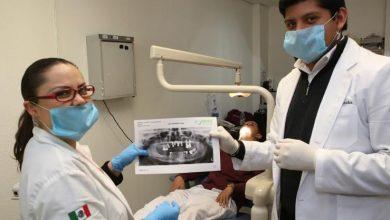 Photo of Odontólogos del ISSSTE indispensables en el modelo de salud preventivo
