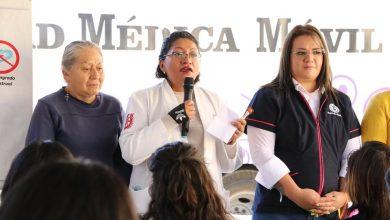 Photo of Realizan Jornadas de Salud en Tizayuca