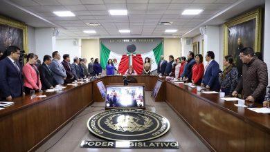 Photo of Clausuran periodo de la Diputación Permanente