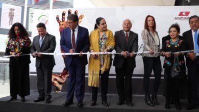 Photo of Senador inaugura exposición «Atisbos Hidalguenses»