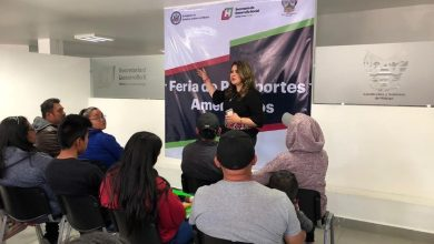 Photo of Brindan certeza jurídica a familias de migrantes hidalguenses