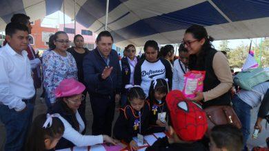 Photo of Promueven en Mineral de la Reforma, Feria Interactiva en sus CAIC