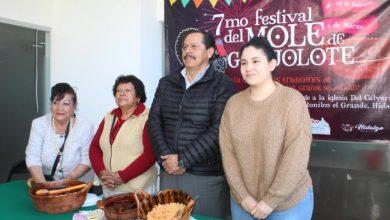 Photo of 7° Festival del Mole de Guajolote en Atotonilco El Grande
