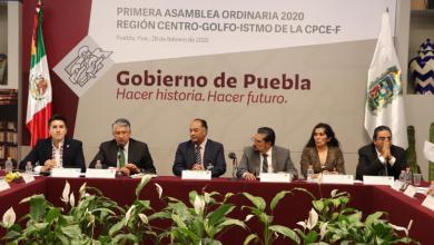 Photo of Hidalgo encabeza 1a Reunión de la Comisión de Contralores