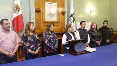Photo of Ayuntamiento de Pachuca abierto para dialogar con Semarnath
