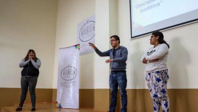 Photo of En Pachuca inician talleres gratuitos de lengua de señas mexicana