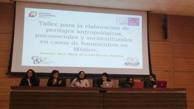 Photo of PGJEH en etapa final de actualización del protocolo   para investigación del feminicidio