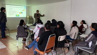 Photo of DIF de Tulancingo lleva plática como ser un emprendedor exitoso a alumnos del ICAM