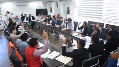 Photo of En Tula por unanimidad, realizan adecuación al presupuesto 2020