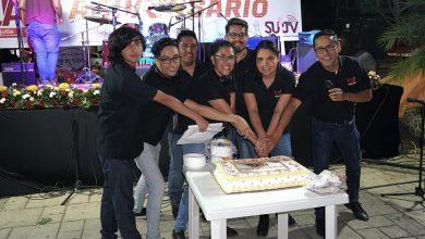 Photo of Radio UAEH Huejutla festeja tres años de actividades al servicio de la comunidad
