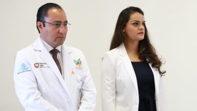 Photo of Anuncia Secretaria de Salud relevo en la unidad de Violencia Familiar y Sexual