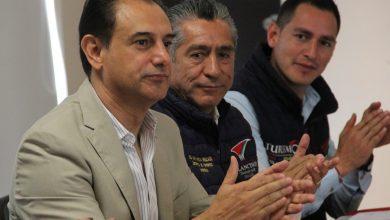 Photo of Alcalde encabezó reunión de trabajo con prestadores de servicios Turísticos de Tulancingo