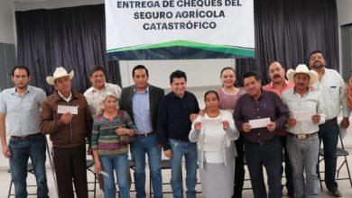Photo of Sedagroh entregó Cheques del Seguro Agrícola Catastrófico en Epazoyucan