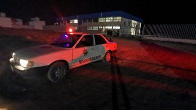 Photo of Mantienen policías de Tulancingo, operativos de seguridad en las   inmediaciones de la UPN