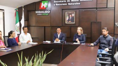 Photo of Gobierno Estatal y Alcaldía de Pachuca ponen fin a problema en la recolección de basura