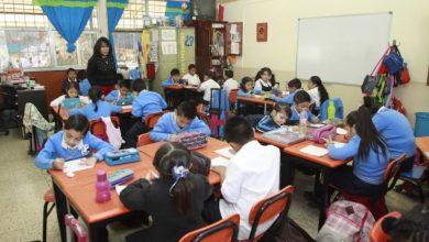 Photo of Este martes inicia periodo de preinscripciones en educación básica