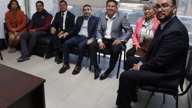 Photo of Sindicatos de la UAEH continúan negociaciones del pliego petitorio