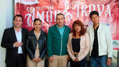 """Photo of Todo listo para el """"4º  Festival de Amor y Trova"""", en Tula de Allende"""