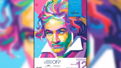 Photo of Concierto Sinfónica no.1 de Beethoven con la Orquesta Filarmónica de Pachuca