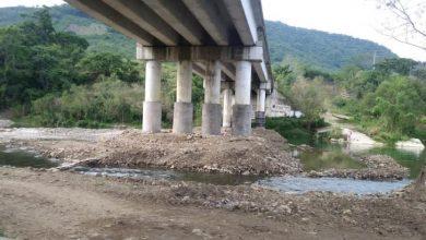 Photo of SOPOT rehabilita puente vehicular de acceso a Xochiatipan