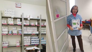 Photo of SSH inicia campaña  «Comencemos el 2020 con órden y limpieza en el centro de trabajo»