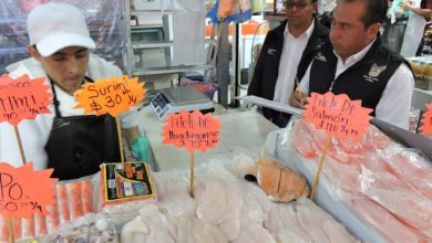 Photo of Copriseh emite medidas para comprar pescado en esta cuaresma