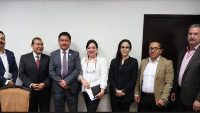 Photo of Secretario de salud asiste a reunión de la CONASA en la CDMX