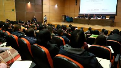 Photo of Inician cursos de inducción para la adopción del nuevo modelo en salud en Hidalgo