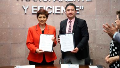 Photo of SSH y Tribunal Superior de Justicia firman convenio para desarrollar valoraciones médicas en caso de conflictos familiares