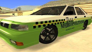 Photo of STCH atiende accidente en bulevar Minero, se vio involucrado taxi metropolitano