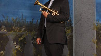 Photo of Sonará la trompeta del solista mexicano Luís Orozco con la Orquesta Sinfónica de la UAEH