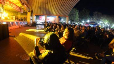 Photo of Concluye con éxito, festival Amor y Trova en Tula