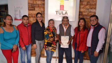 Photo of Orienta DIF Tula a personas mayores que no cuentan con documentos de identidad