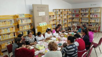 Photo of DIF Tulancingo beneficia a mujeres con cursos de comunidad