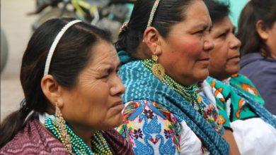 Photo of En puerta evento conmemorativo al día Internacional de la Lengua Materna  en Tulancingo