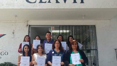 Photo of CEAVIF Tulancingo mantiene trabajo preventivo para erradicar violencia a la mujer