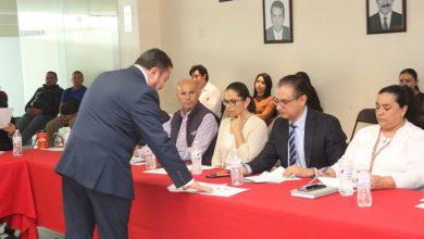Photo of Alcalde Fernando Pérez comprometió entrega recepción ordenada, completa y oportuna