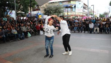 Photo of Este domingo comienza el programa Tulancingo# CiudadQueBaila