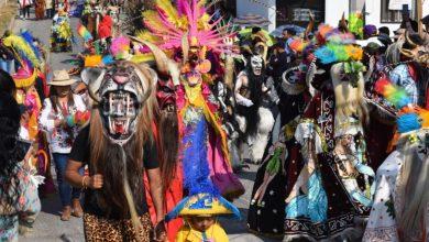 Photo of Carnaval de Santiago Tulantepec «Orgullo y Tradición»