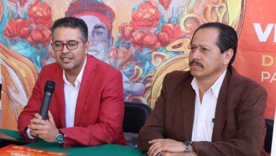 Photo of Presentan en Hidalgo Mágico el festival «Cumbre Tajín 2020»
