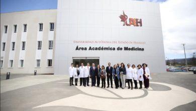 Photo of Visita Diputada Federal, Ciudad Universitaria Tulancingo