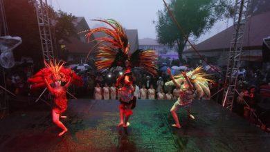 Photo of Festival Universitario de la Mujer en la semana cultural de la UAEH