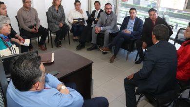 Photo of Siguen pláticas conciliatorias entre sindicatos y UAEH